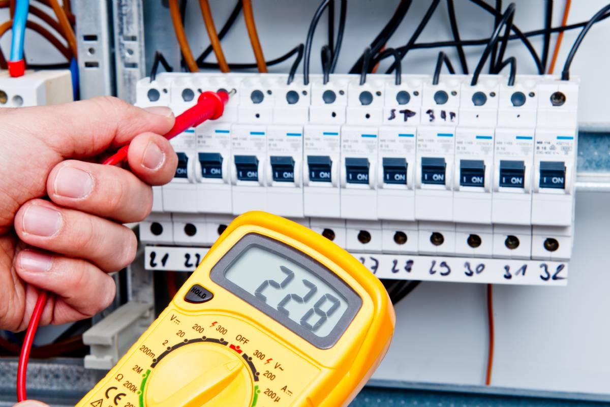 Alçak Gerilim Elektrik Tesisat Hizmetleri