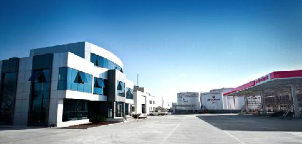 Petroturk Petrol İdare Ofisi