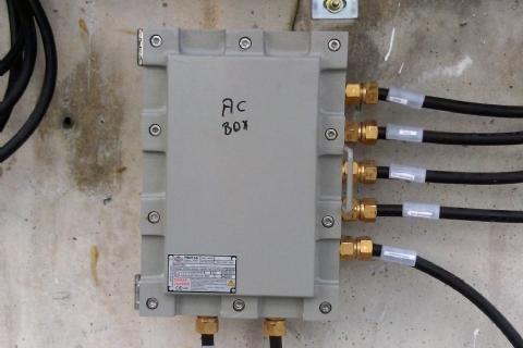 Exproof Elektrik Hizmetleri
