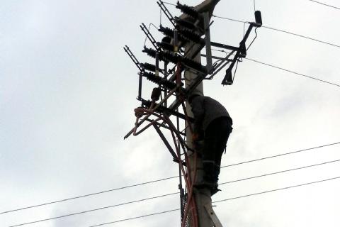 OG Enerji Nakil Hatları